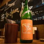 吟吟 - 日本酒 白鴻