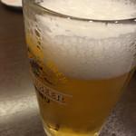 松屋 - ドリンク写真: