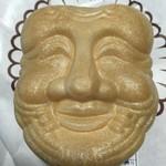 糸屋製菓店 - ジジイの顔は、歴史を感じる