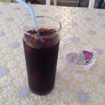 スパルタ - アイスコーヒー