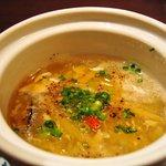 エイジアン エレメンツ - スープ