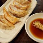 丸山餃子製作所 - 肉餃子