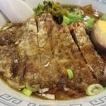 台湾客家料理 新竹 - 揚げたてパイコー