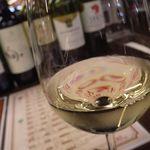 ちょい飲み バー ドン キホーテ - スペインの白
