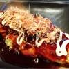 お好み焼本舗 - 料理写真:お好み焼き