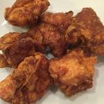 宝蘭 - 鶏のから揚げ