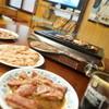 Yakinikukourakuen - 料理写真:焼くべし焼くべし!