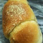 ピーターパン - 塩あんバターロール