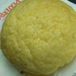 ピーターパン - 元気印のメロンパン
