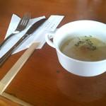 53380856 - スープ