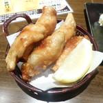 53383416 - 鶏皮餃子