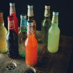 大地のフリット - イタリア産のオーガニックプレミアムジュース!1番人気は『アランチャータロッサ(ブラッドオレンジソーダ)』です!