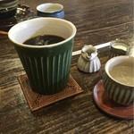 53385496 - アイスコーヒー