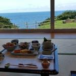 海と入り陽の宿 帝水 - 料理写真: