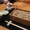 Teuchisobadokorotaniya - 料理写真:十割 大盛☆