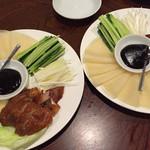 台湾料理 味鮮館 - 2016.07.06