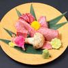 肉の匠 将泰庵 - 料理写真: