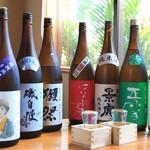 酒と魚 comaru - ドリンク写真: