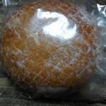 マエダストア - 料理写真:あんドーナツ