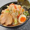 一金 - 料理写真:野菜味噌らーめん