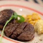 ゴッチーズビーフ - 熟成牛ハンバーグ&ステーキ