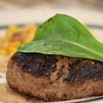 ゴッチーズビーフ - 熟成牛ハンバーグ