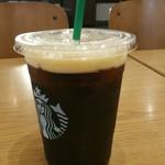スターバックスコーヒー イオンモール四日市北店 - シェイクン アイス バレンシア コーヒー