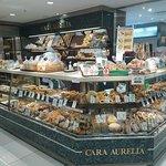 カーラ・アウレリア - CARA AURELIA 大丸東京店
