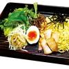 らーめん酒場 くらのすけ - 料理写真:夏限定 冷やしつけ麺(和風or坦々)