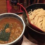 三田製麺所 - つけ麺 並 200g