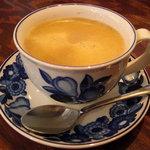 ミンガスコーヒー - エスプレッソ。