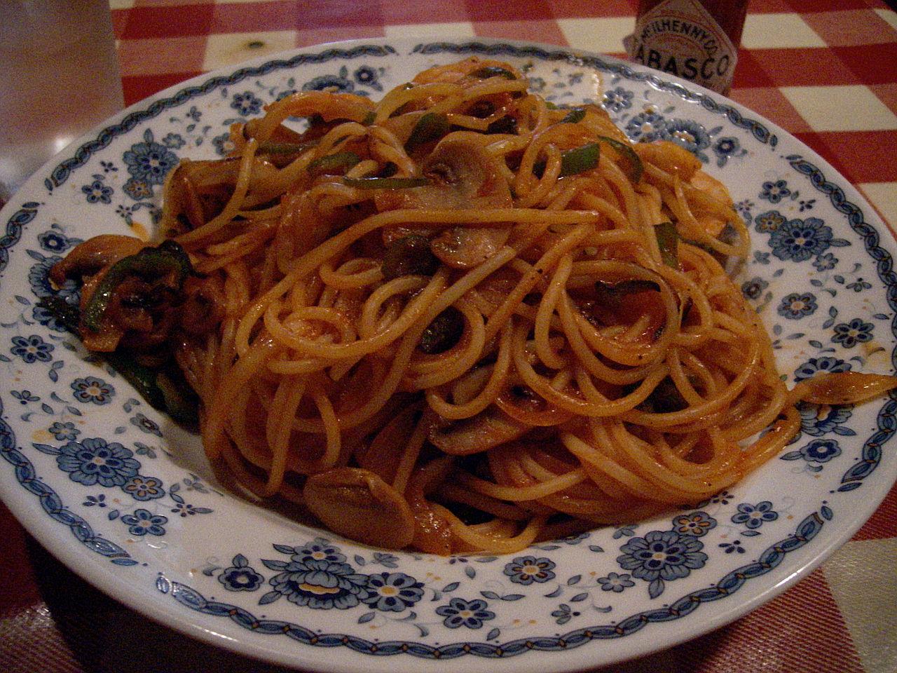 イタリアンレストラン シシリア