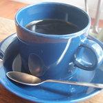 CAFE HERON - フレンチローストブレンドを