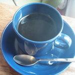 CAFE HERON - フレンチローストブレンド