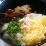 53400615 - 鶏飯
