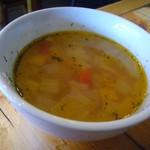 53402972 - スープ