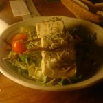 53406999 - 豆腐サラダ(3.35)