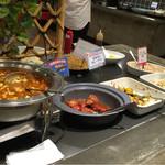 旬菜食健 ひな野 - 料理写真:中華もあるよ!