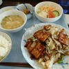 Chuukanomisechai - 料理写真: