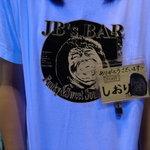 ジェイビーズバー ブラックアンドブラック - 7オンスTシャツ
