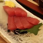魚の蔵 - マグロのお刺身
