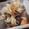 どど彦 - 料理写真:牛すじ煮込み