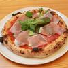 イタリアン食堂 ピザマリア - 料理写真: