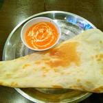 バハル - バターチキンカレー