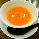 バハル - スープ