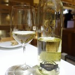 I・K・U 青山 - ワイン3