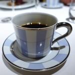 I・K・U 青山 - コーヒーハンター川島さんのハンドドリップコーヒー