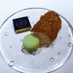 I・K・U 青山 - 本日の口福