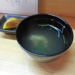 53419930 - 蒲焼(特上) 2,700円、お重セット +300円 肝吸