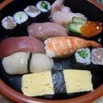 みどり寿司 - 料理写真: